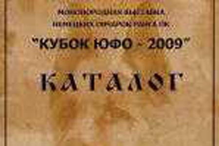 Кубок ЮФО-2009